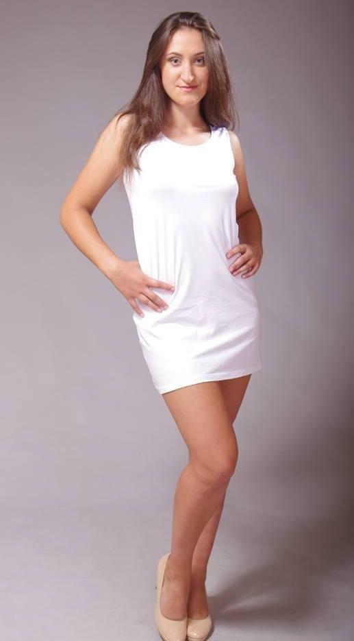 Model/Photo model/ Promo girl: Jelizaveta Davydova