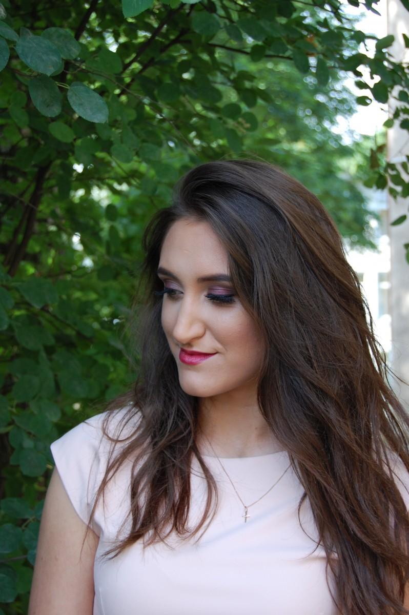 Facebook: Liza Davydova