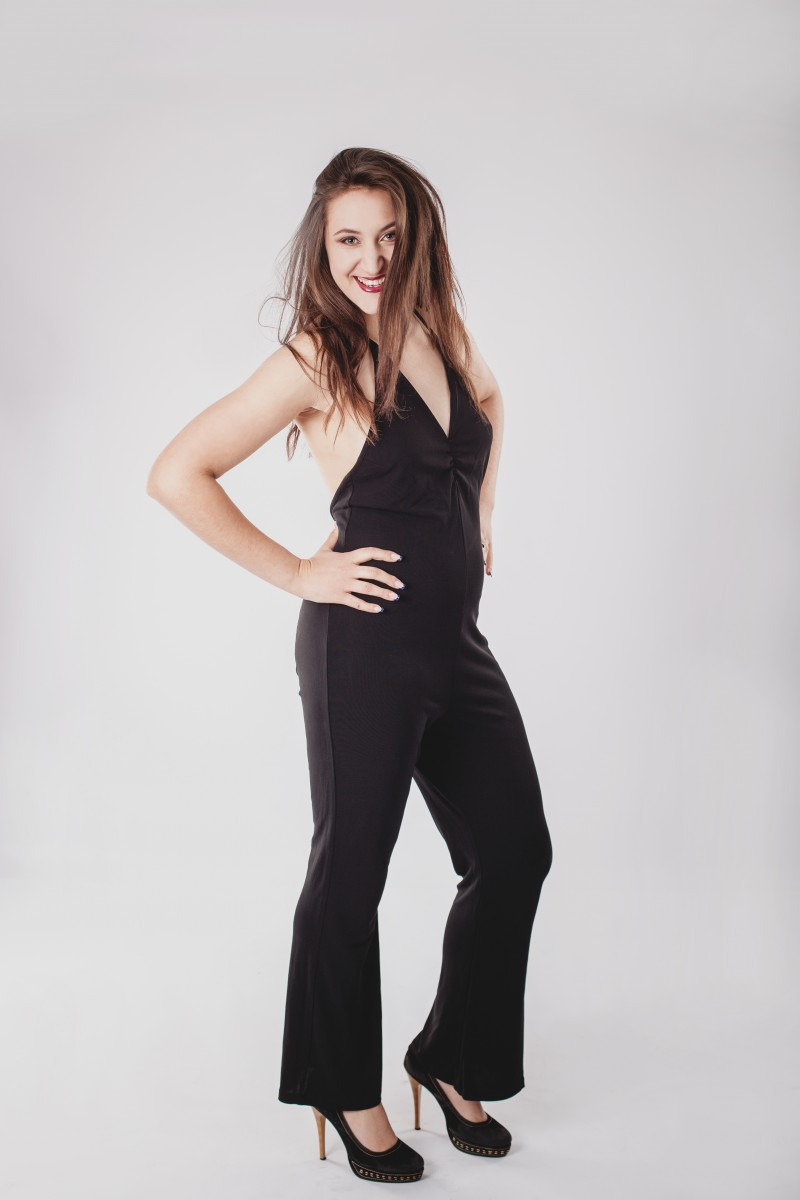 Photography: Masiulis  Model: Jelizaveta Davydova