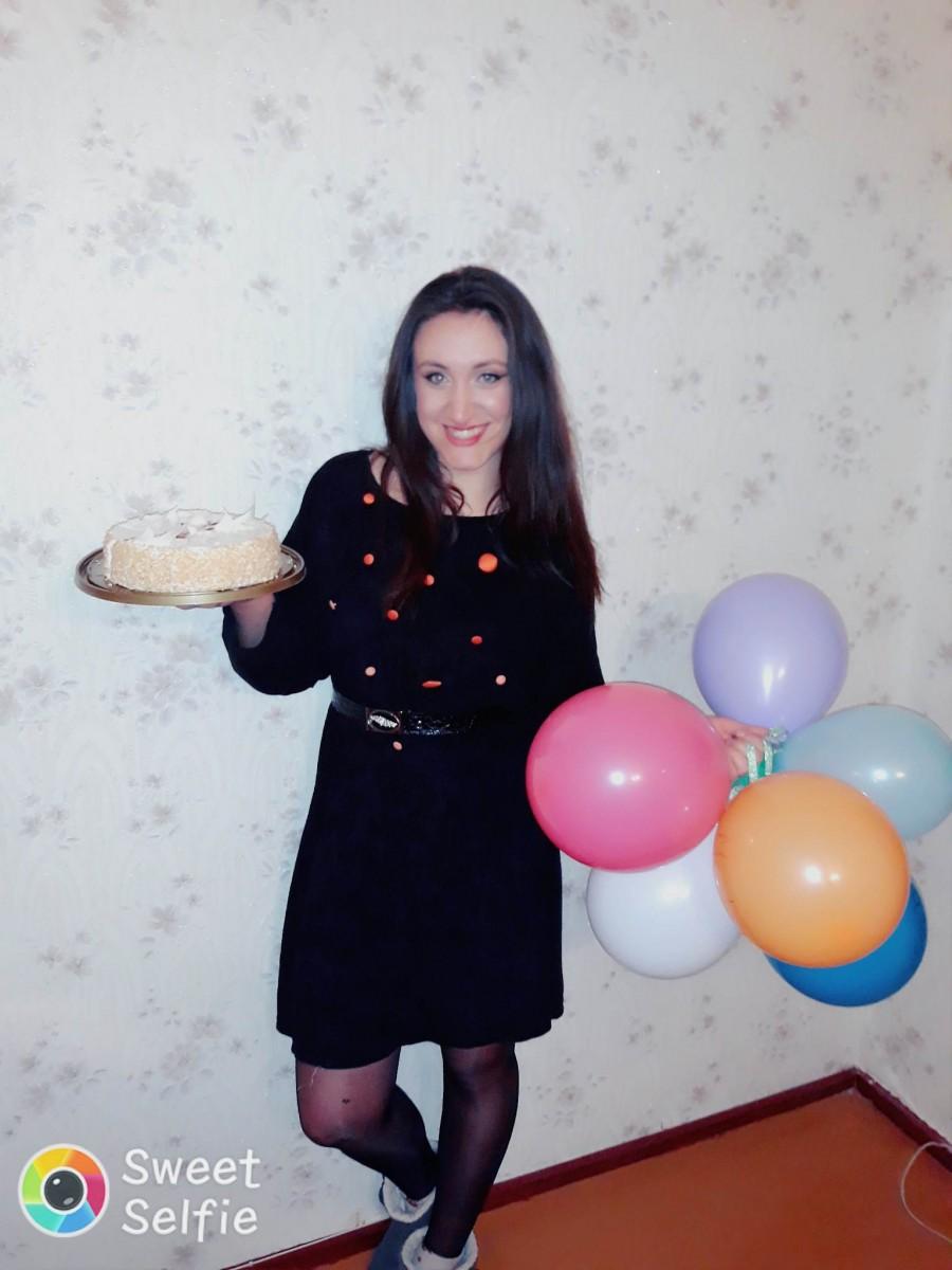 Mano gimtadienis